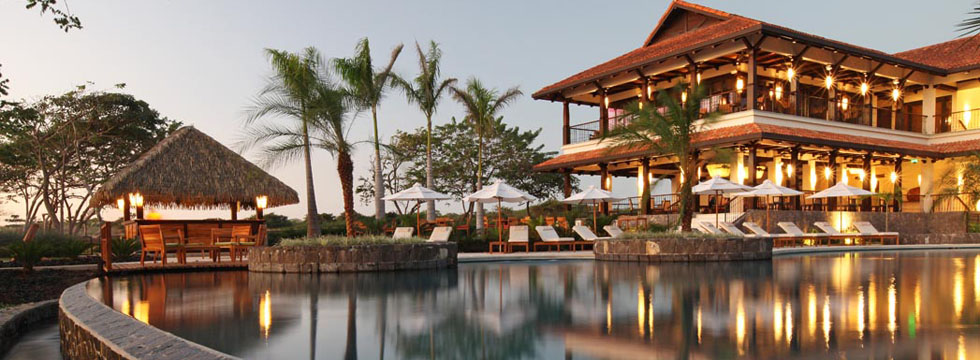 The Hacienda Pinilla Beach Club Is For Exclusive Use Of Residents And Guests Community Offers Just Perfect Blend